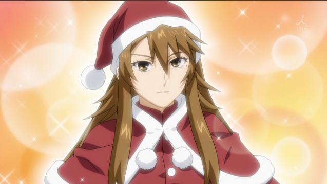 Merry Christmas! - Page 2 Santa_Kana